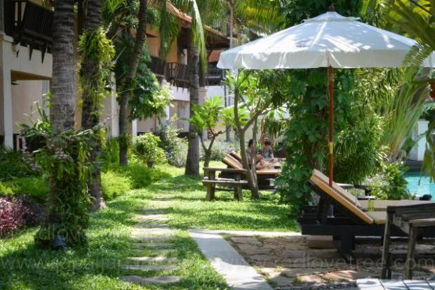 Escape huahin3