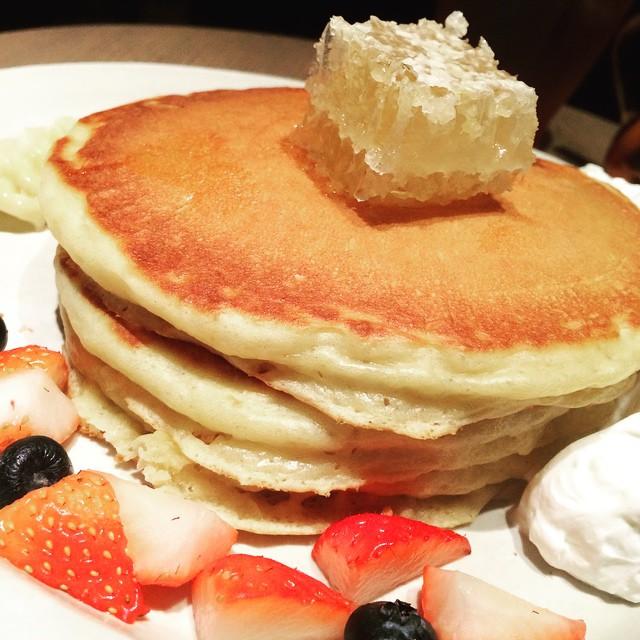pancake-katto