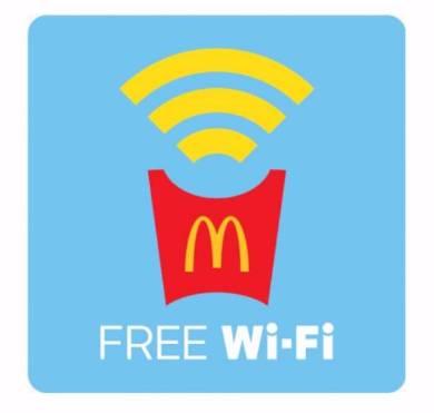mcdonalds japan free wifi1