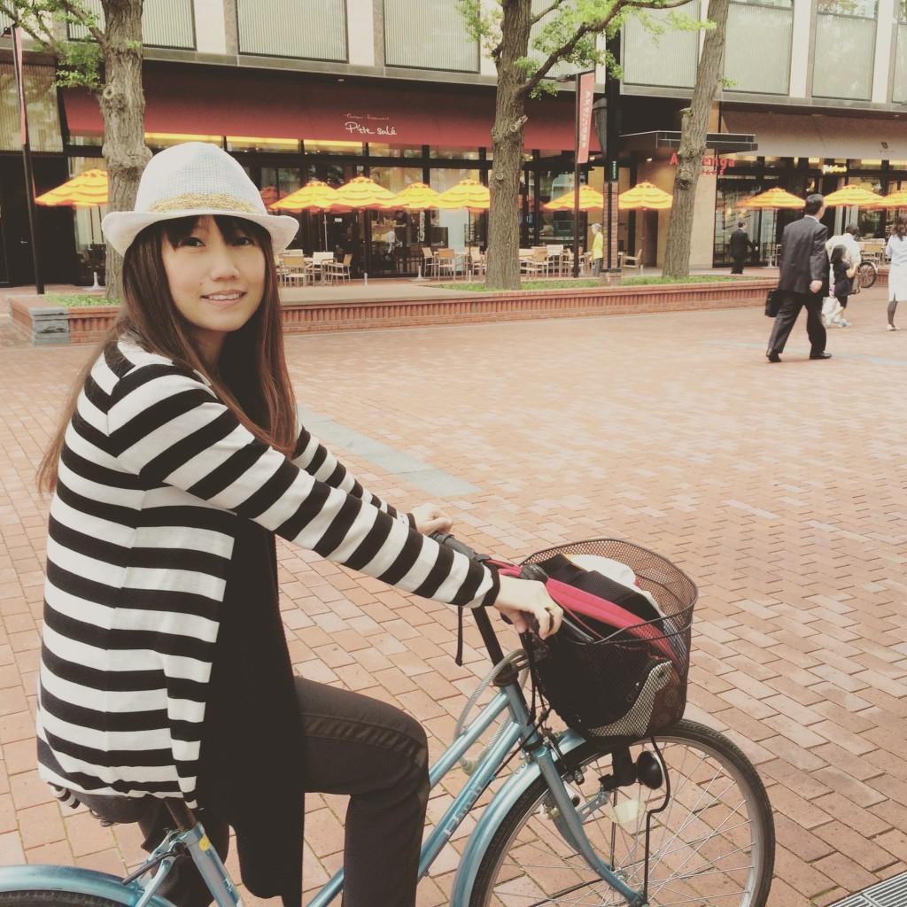 rental bike sapporo00001